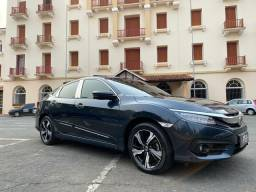 Honda Civic 2019/2019 Touring 20 mil km