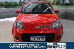 Fiat Uno 1.4 Manual  Sporting 2012