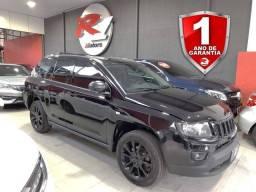 COMPASS 2013/2014 2.0 SPORT 4X2 16V GASOLINA 4P AUTOMÁTICO