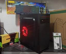 CPU Gamer Core I5+8GB RAM+HD500GB+GT 710 2GB+WIFI-ENTREGAMOS