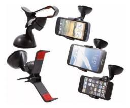R$14,90 - Suporte Universal Holder - Mex C-1001 Veicular P/ Smartphone