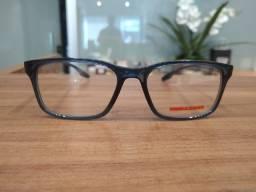 Óculos Prada, armação de óculos de grau