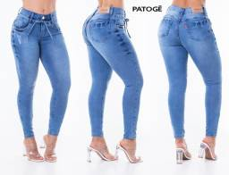 Patogê jeans Atacado e varejo