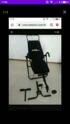 Vendo cadeira de ginástica funcional.