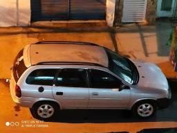 Corsa wagon gás/gnv 99