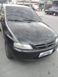 Celta 2002 Preto