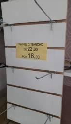 Painel c/ 6 gancho