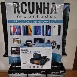 Rádio Marítimo VHF por apenas R$ 1059,00