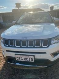Vendo Jeep Compass Limited 2019