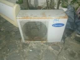 Compramos sucata de ar condicionado