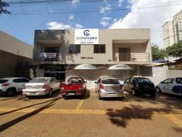 Apartamento para alugar com 2 dormitórios em Centro, Foz do iguacu cod:00611.013