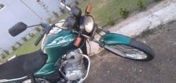 Moto Titan CG 125 01/02