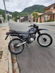 XLR 125cc ano 2000...