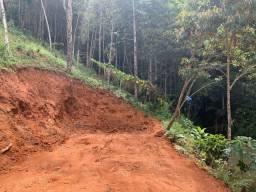 Chácara na região de Domingos Martins