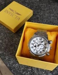 Relógio Invicta promoção