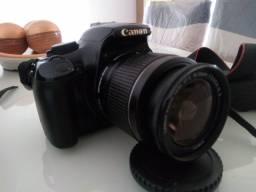 Câmera fotográfica Canon EOS Rebel T3