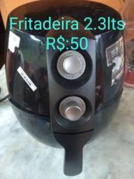 Fritadeira Airfryer Cadence.
