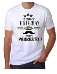 Título do anúncio: Camisetas Dias dos Pais - Kit Tal Pai Tal Filho