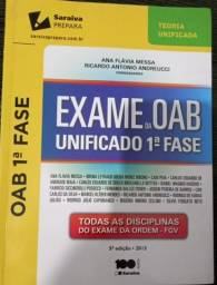 Livro Exame OAB