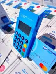 Venda No Cartão Credito E Debito Com Maquina De Cartão Mercado Pago   Produto Novo