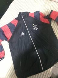 Blusa do Flamengo Corta Vento