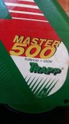 Aparador cortador de grama Master 500