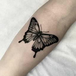 Promoção tatuagem de 100,00