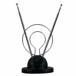 (WhatsApp) antena interna tv tipo v com base