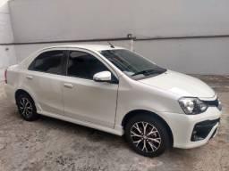 Toyota Etios Platiun Sedan 1.5