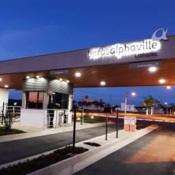 Lote residencial | Terras Alphaville Linhares