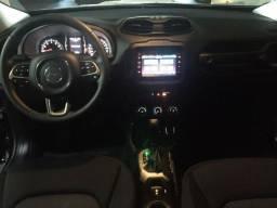 Carro - Renegade Jeep (2016)