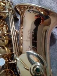 Sax Yamaha YAS-62 Perfeito Estado