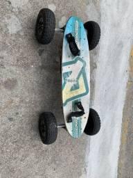Skate elétrico Drop