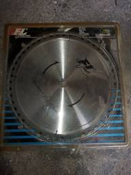 Vendo discos serra circular novos!!!!