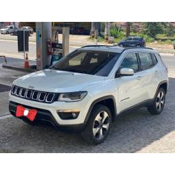 Jeep Compass 2019 longitude Diesel