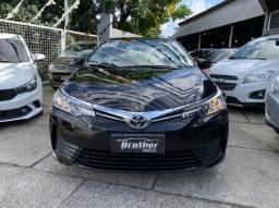 Título do anúncio: Corolla Toyota 2019 Com Gnv