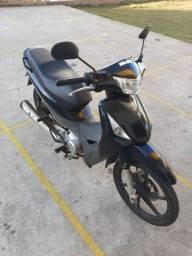 Moto biz 125+ 2010