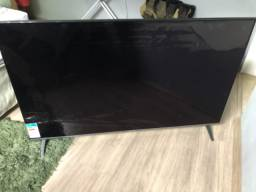 Vendo televisão 55 smart