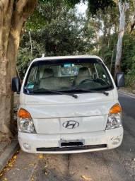 Hyundai HR - 2007 - Preço P/ Ir Embora