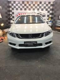 Honda Civic LXR 2.0 16V Flex Automático