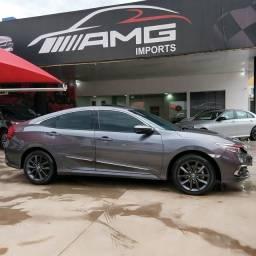 Civic Sedan Touring 1.5 TB 16v 2020/2020