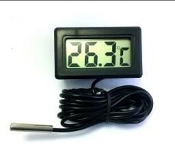 Termometro LCD