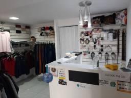 Venda Loja de vestuários e calçados em Curitiba