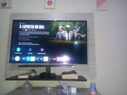 TV Samsung novo , apenas 3 meses de uso, 43 polegadas .venda por motivo de transferência..