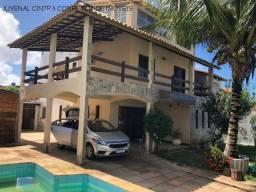 Vendo casa duplex em Itapuã, 5/4 com 1 suíte, piscina, churrasqueira, R$ 420.000,00!!