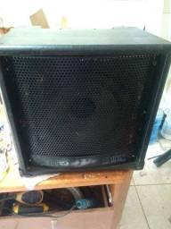 Amplificador AC Works B100 para Baixo