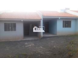 Casa à venda com 2 dormitórios em Chapada, Ponta grossa cod:02950.9394