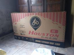 Bicicleta Hoston Aro 26