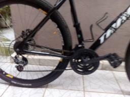 Bike aro 29 q 19 muito boa