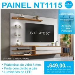 Painel para TV de até 60 polegadas NT1115